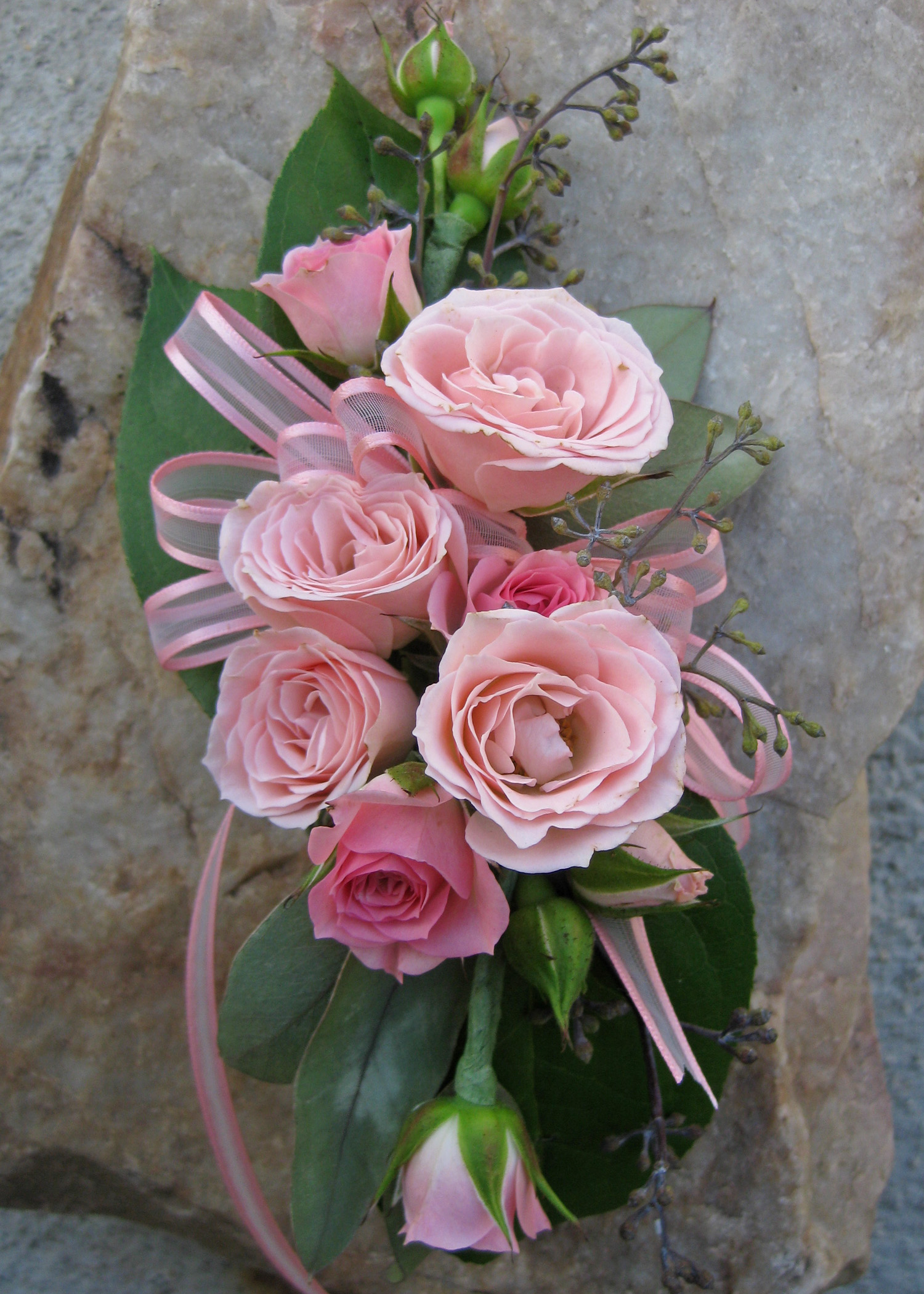 Wedding Work | Floral Design By Jacqueline Ahne\'s Blog | Page 14
