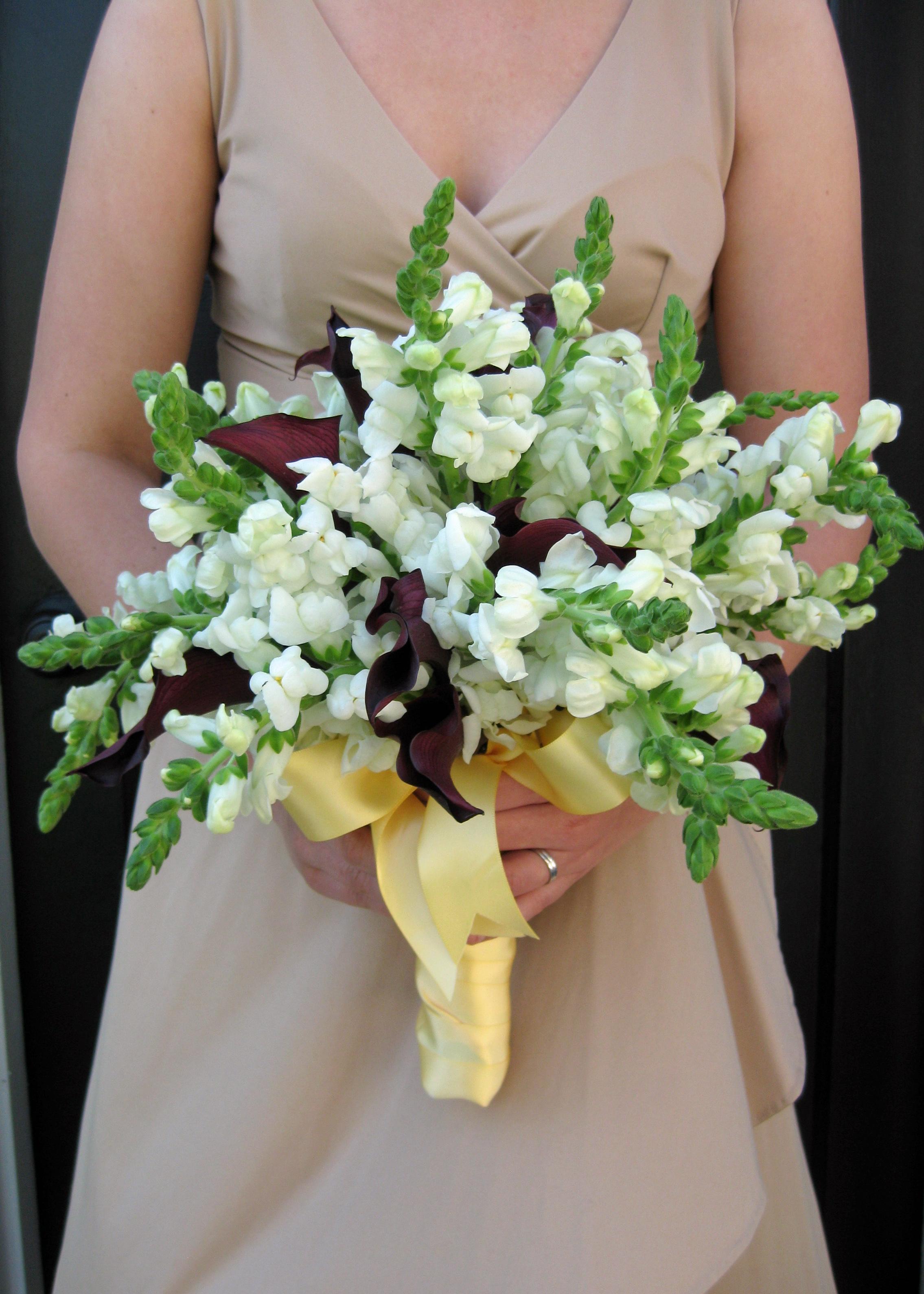 Snapdragon Bouquet