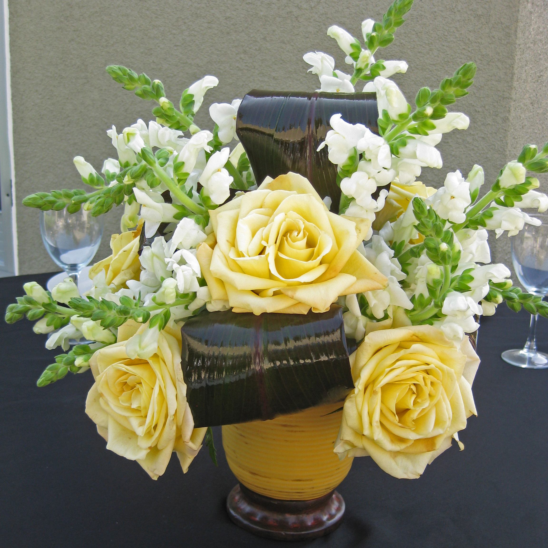 Compact arrangements floral design by jacqueline ahne s
