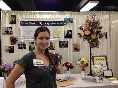 Floral Design By Jacqueline Ahne